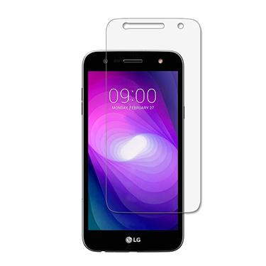 Screen Protector - Uolo Shield Tempered Glass Screen Protector For LG X Power 2, LG X Power 3