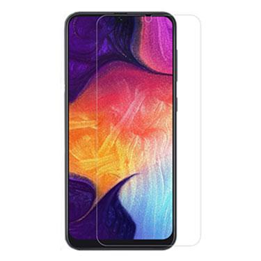 Screen Protector - Uolo Shield Tempered Glass Screen Protector For Samsung Galaxy A30, Samsung Galaxy A50