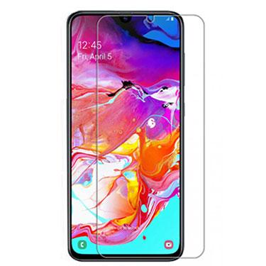 Screen Protector - Uolo Shield Tempered Glass Screen Protector For Samsung Galaxy A70