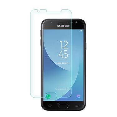 Screen Protector - Uolo Shield Tempered Glass Screen Protector For Samsung Galaxy J3 Prime