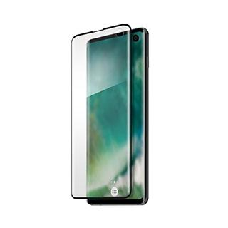 Screen Protector - Xqisit Tempered Glass Screen Protector For Samsung Galaxy S10e