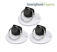 Smartphone Experts Powerful Suction Cup For LCD Repairs (3-Pack)