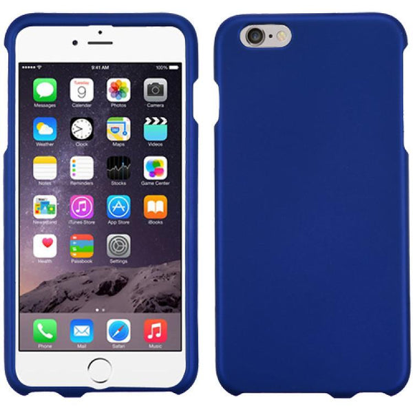 Smartphone Experts Protective Case (Titanium Dark Blue) For IPhone 6S Plus, IPhone 6 Plus