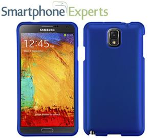 Smartphone Experts Protective Case (Titanium Dark Blue) For Samsung Galaxy Note 3