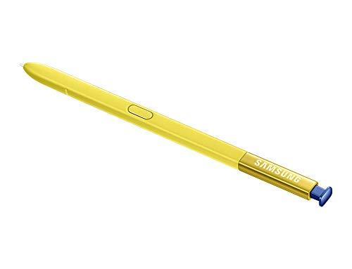 Stylus - Samsung Original Replacement S Pen Stylus (Yellow/Ocean Blue) For Samsung Galaxy Note 9