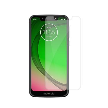 Uolo Shield Tempered Glass For Motorola G7 Play