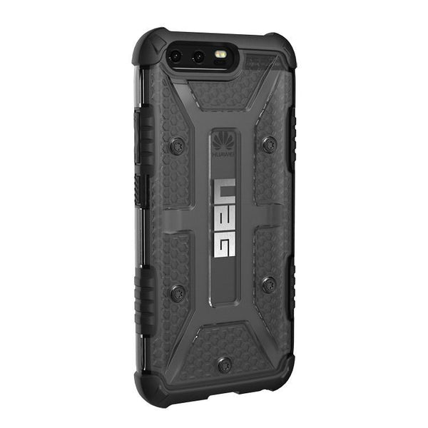 Urban Armor Gear Composite Case (Ash/Black) For Huawei P10