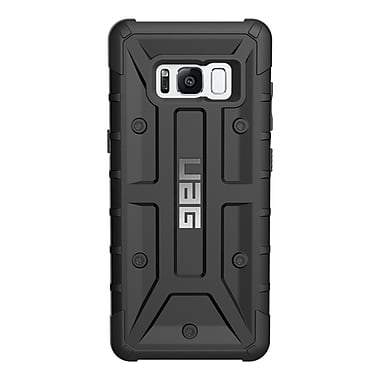 Urban Armor Gear Composite Case (Black) For Samsung Galaxy S8