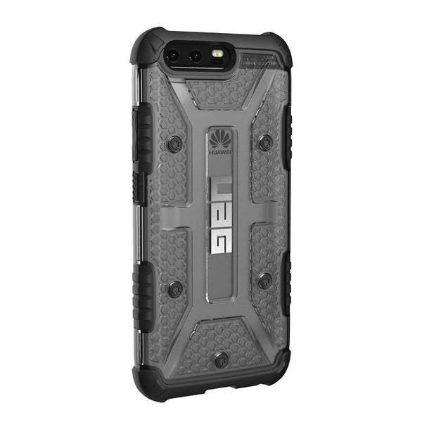 Urban Armor Gear Composite Case (Ice/Black) For Huawei P10