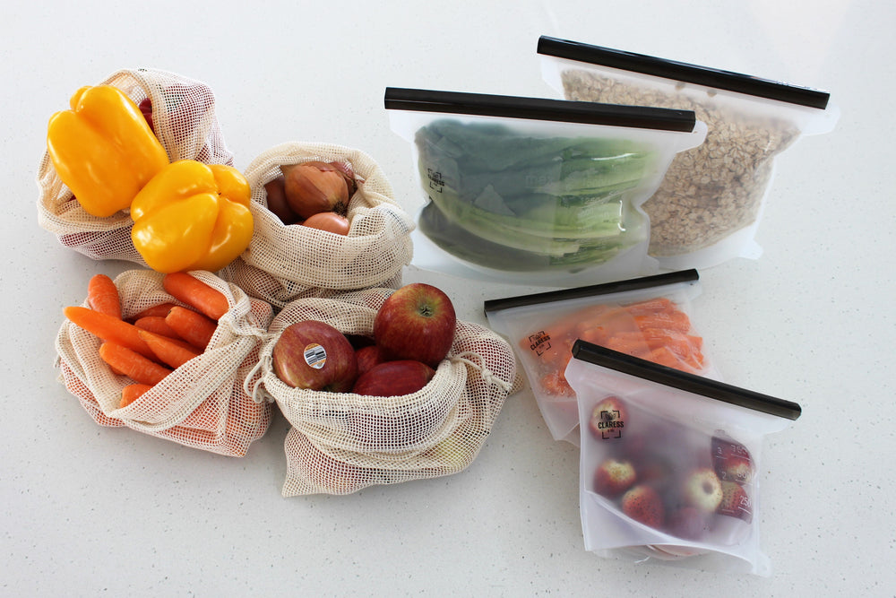 NO WASTE PANTRY STARTER