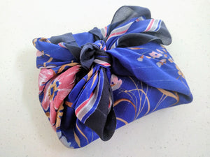 ECO GIFT WRAPS (Flower Scarf)