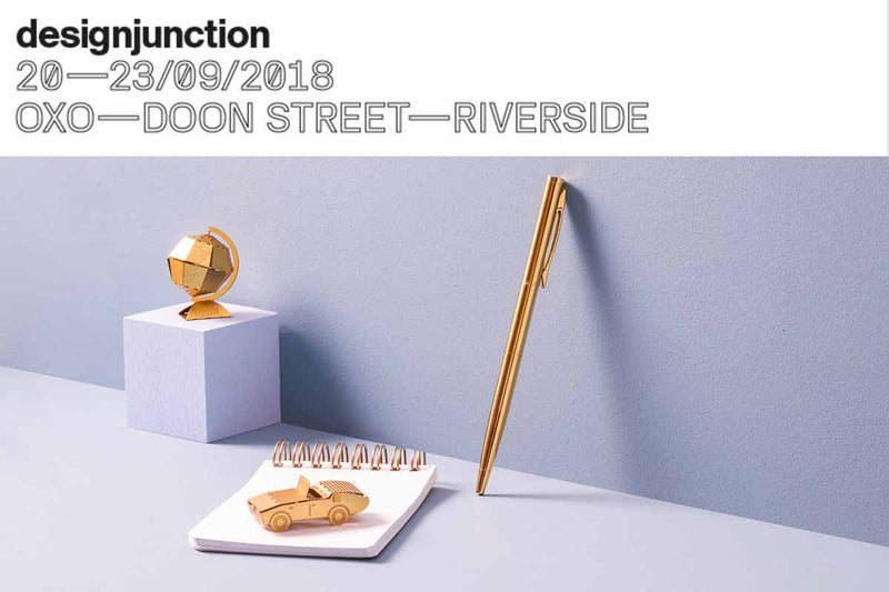 designjunction 20-23 Sept
