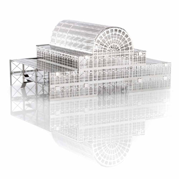 Crystal Palace Building model