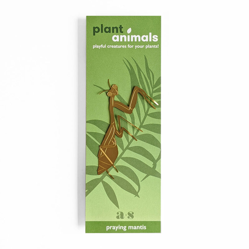 Plant Animal decoration for houseplants