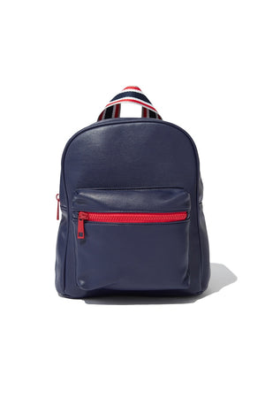 Milky Back Pack Navy
