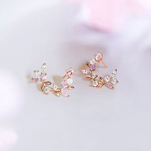 The Little Rosie Earrings