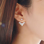 The Little Chandelier Earrings