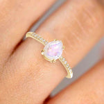 The Dreamy Luna Ring