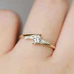 The Perfect Classic Ring