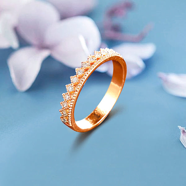The Royal Lace Ring