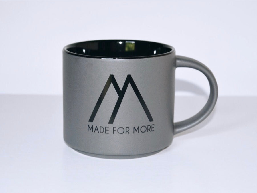 MFM Stoneware Mug (Limited Edition)
