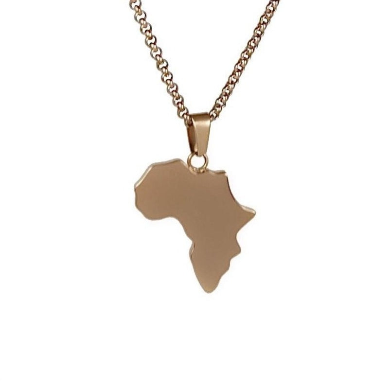 NANA - ROSE GOLD AFRICA