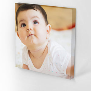 Square Canvas Print