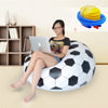 Air Soccar Football Self Bean Bag - multimegastore.com