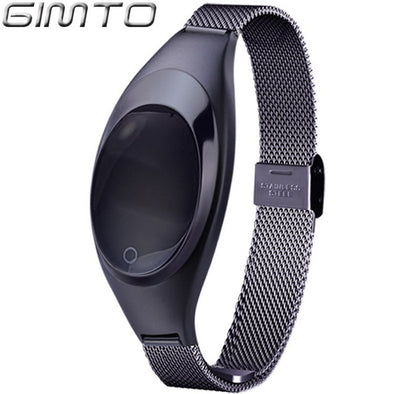 Women Bracelet Smart Watch  Waterproof - multimegastore.com