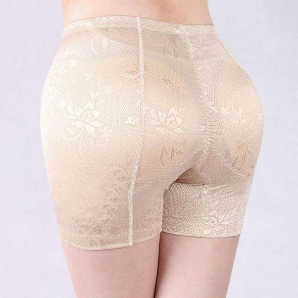 Women Shapewear-Hip and Butt Thickening Panty - multimegastore.com