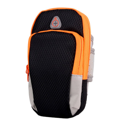 Nylon Running Sport Bag - multimegastore.com