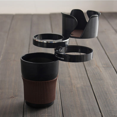 Expandable Cup Holder Car Organizer Coffee Cup Holder - multimegastore.com