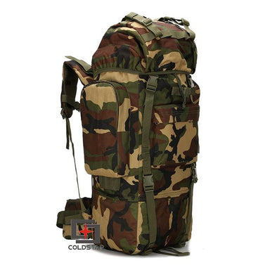 65L Large Capacity Mountaineering Bag - multimegastore.com