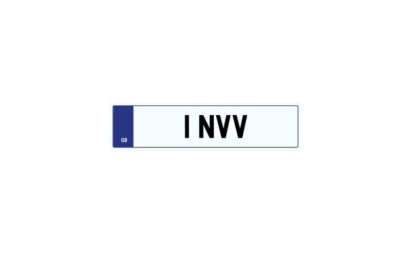 Private Plate 1 Nvv by Kahn - Image 272