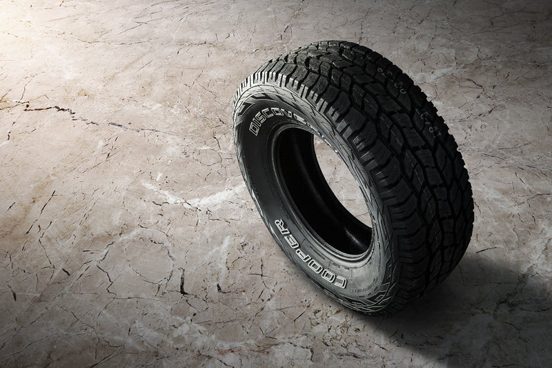 265/70/18 Cooper Discoverer At/3 Sport Tyre by Chelsea Truck Company - Image 592