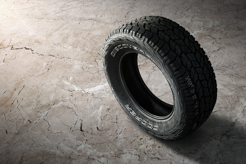 265/65/18 Cooper Discoverer A/T3 Sport Tyre Image 5205