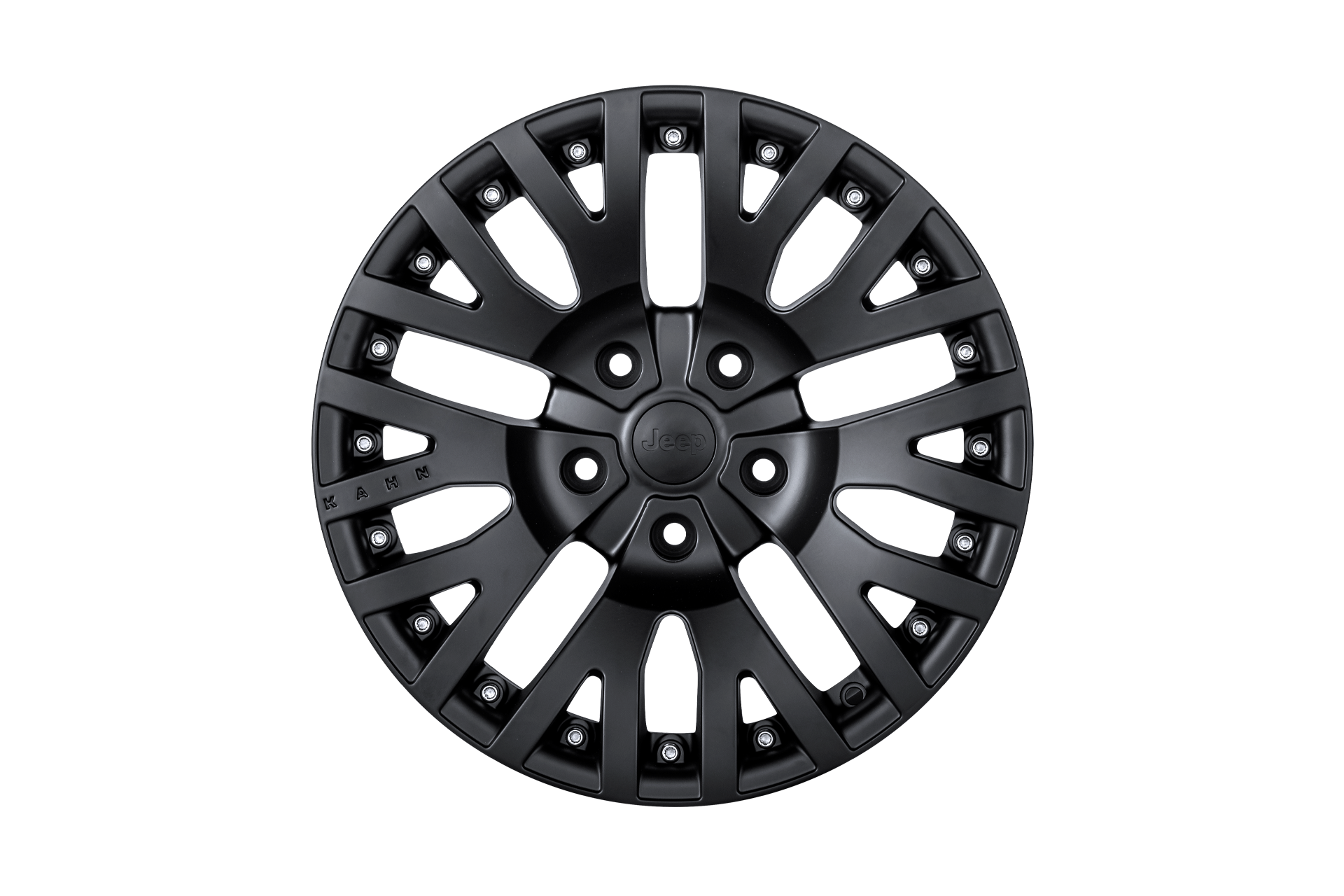 Jeep Wrangler jk (2007-2018) 1941DC Light Alloy Wheels