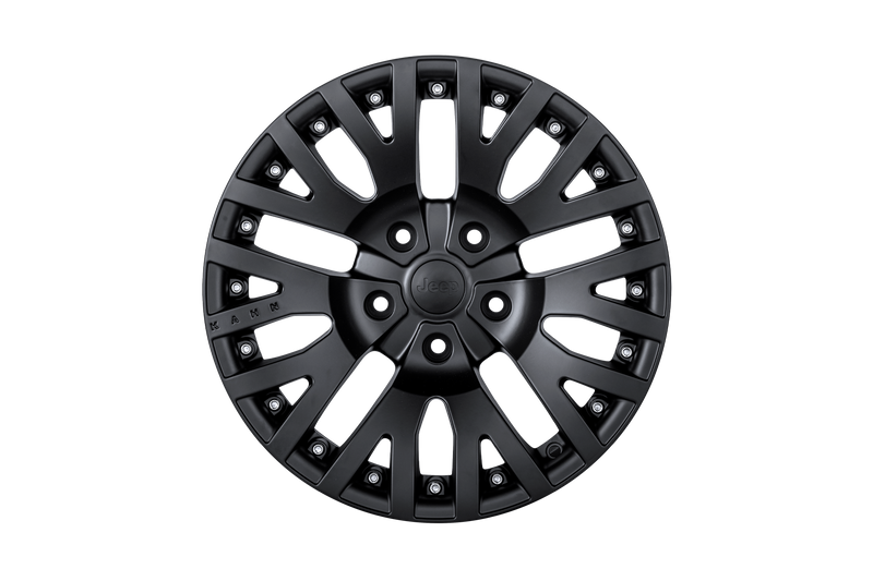 Jeep Wrangler Jk (2007-2018) 1941Dc Light Alloy Wheels Image 4912