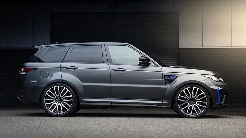 Range Rover Sport Svr (2015-2018) Pace Car Exterior Body Styling Pack by Kahn - Image 2413