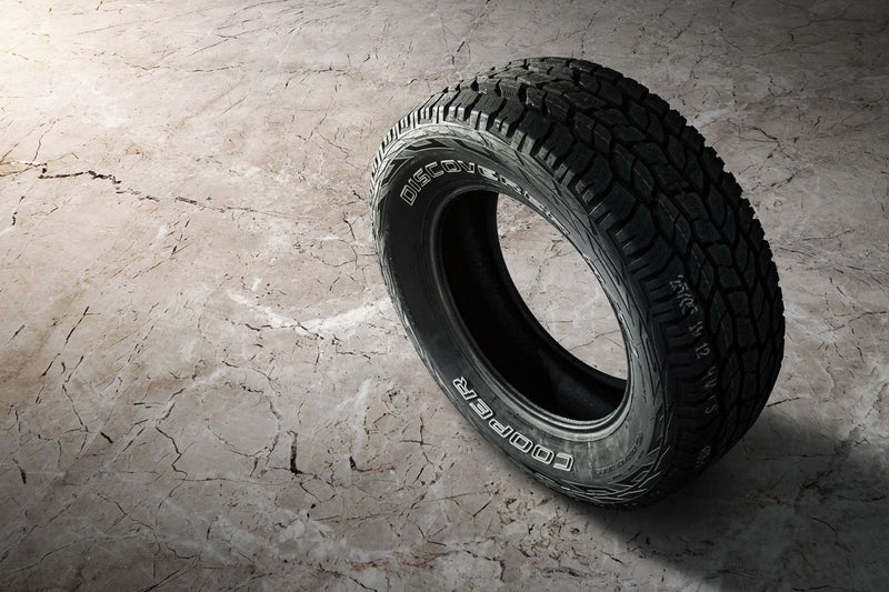 275/55/20 Cooper Discoverer A/T3 Sport Tyre Image 5199