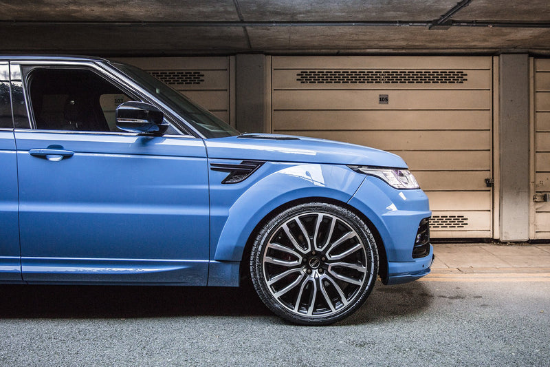 Range Rover Sport (2013-2018) Pace Car Exterior Body Styling Pack by Kahn - Image 2269