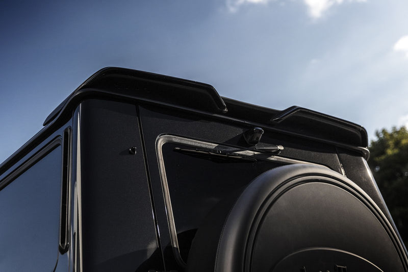 Mercedes G-Wagon (1990-2018) Rear Roof Wing Image 5151