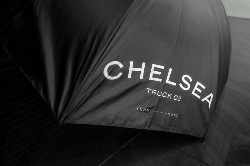 Chelsea Truck Company Golf Umbrella