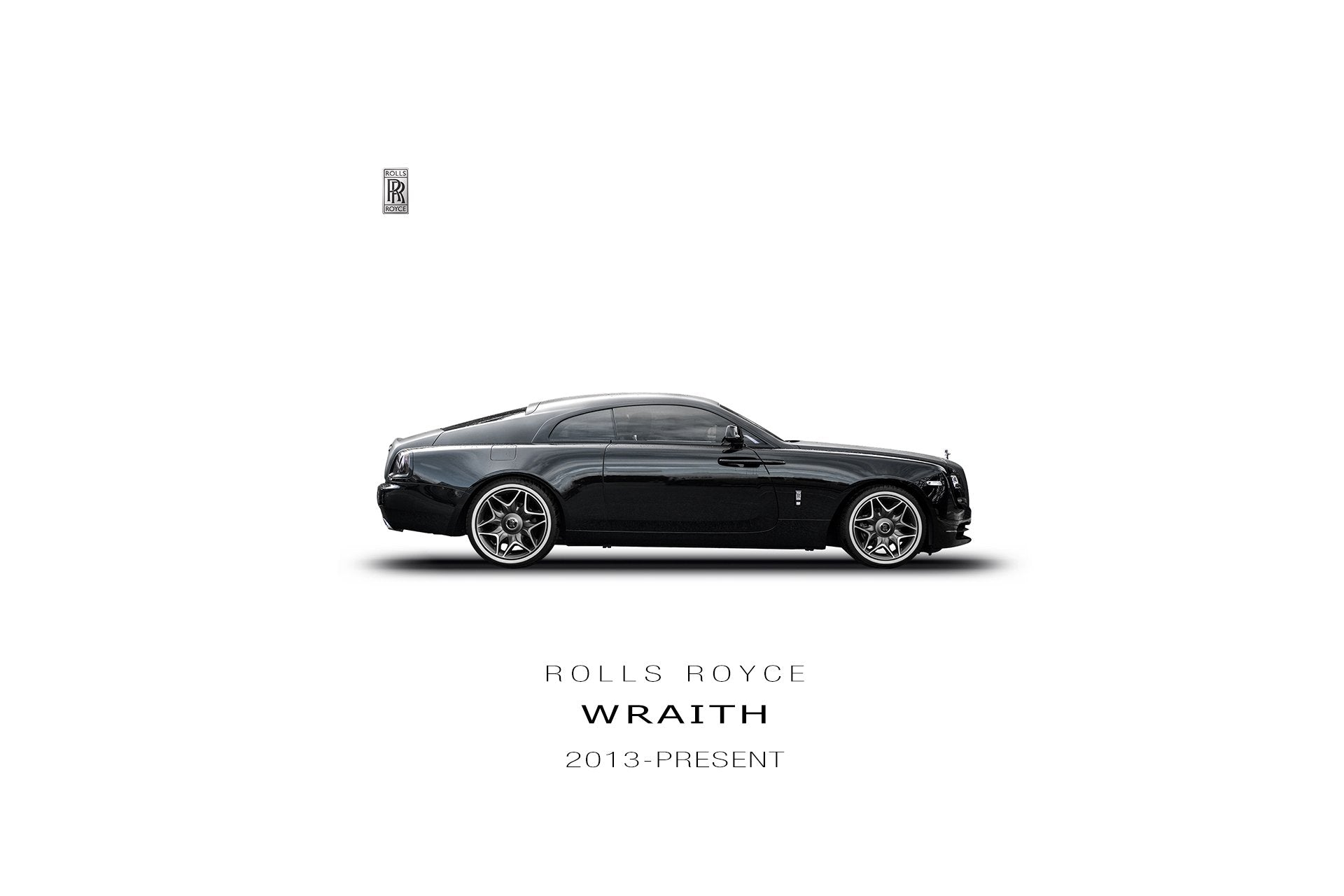 Rolls Royce Wraith (2013-Present) Tailored Conversion by Kahn - Image 305