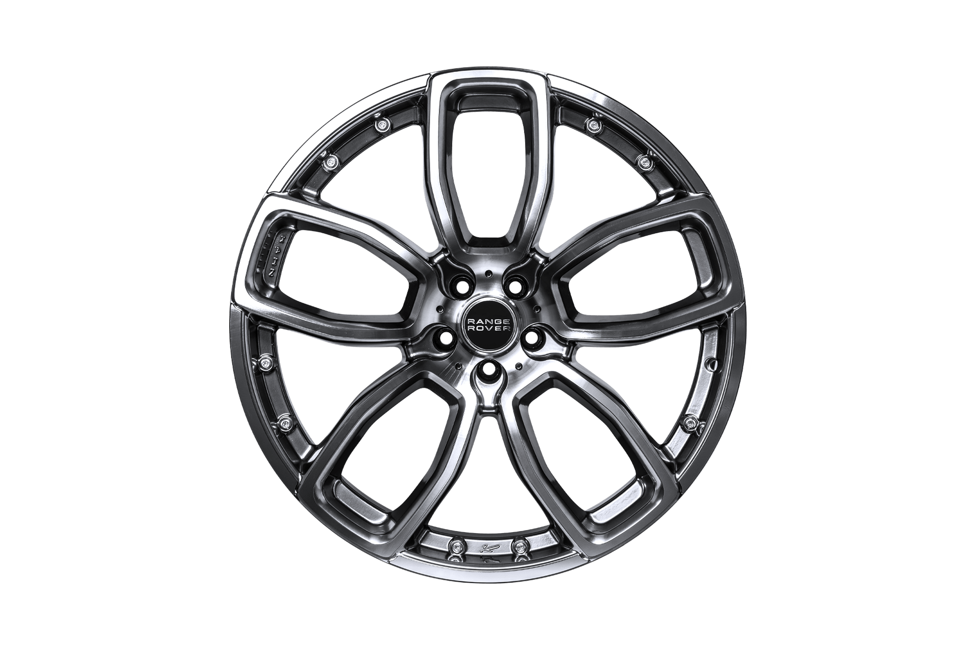 Range Rover Sport Svr (2015-2018) 600Le Light Alloy Wheels by Kahn - Image 3162