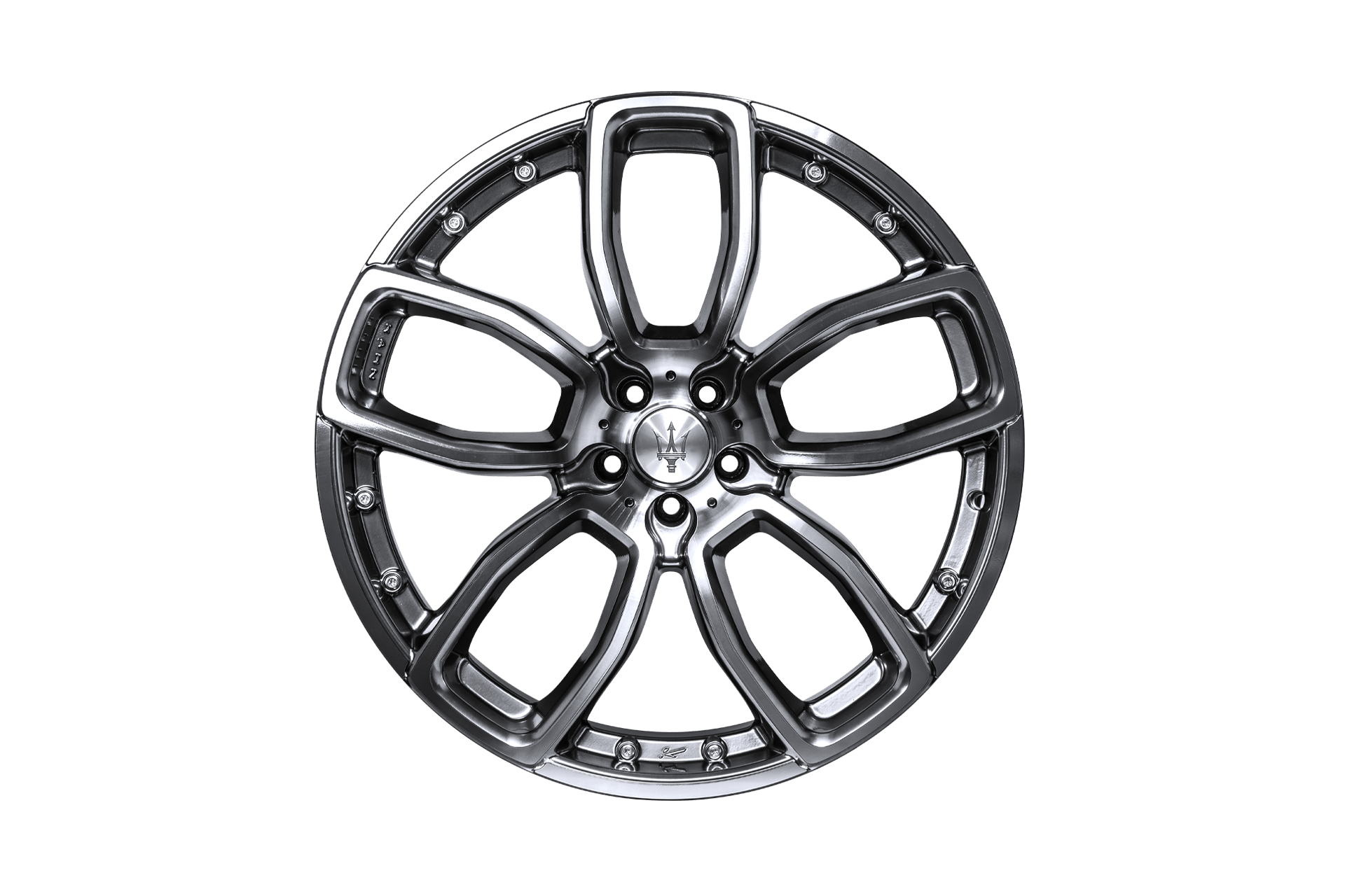 Maserati Levante (2016-2019) 600Le Light Alloy Wheels by Kahn - Image 3567