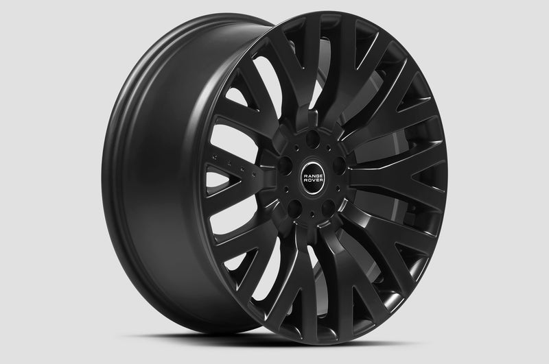 Land Rover Discovery (2004-2016) Rs Light Alloy Wheels by Kahn - Image 3628