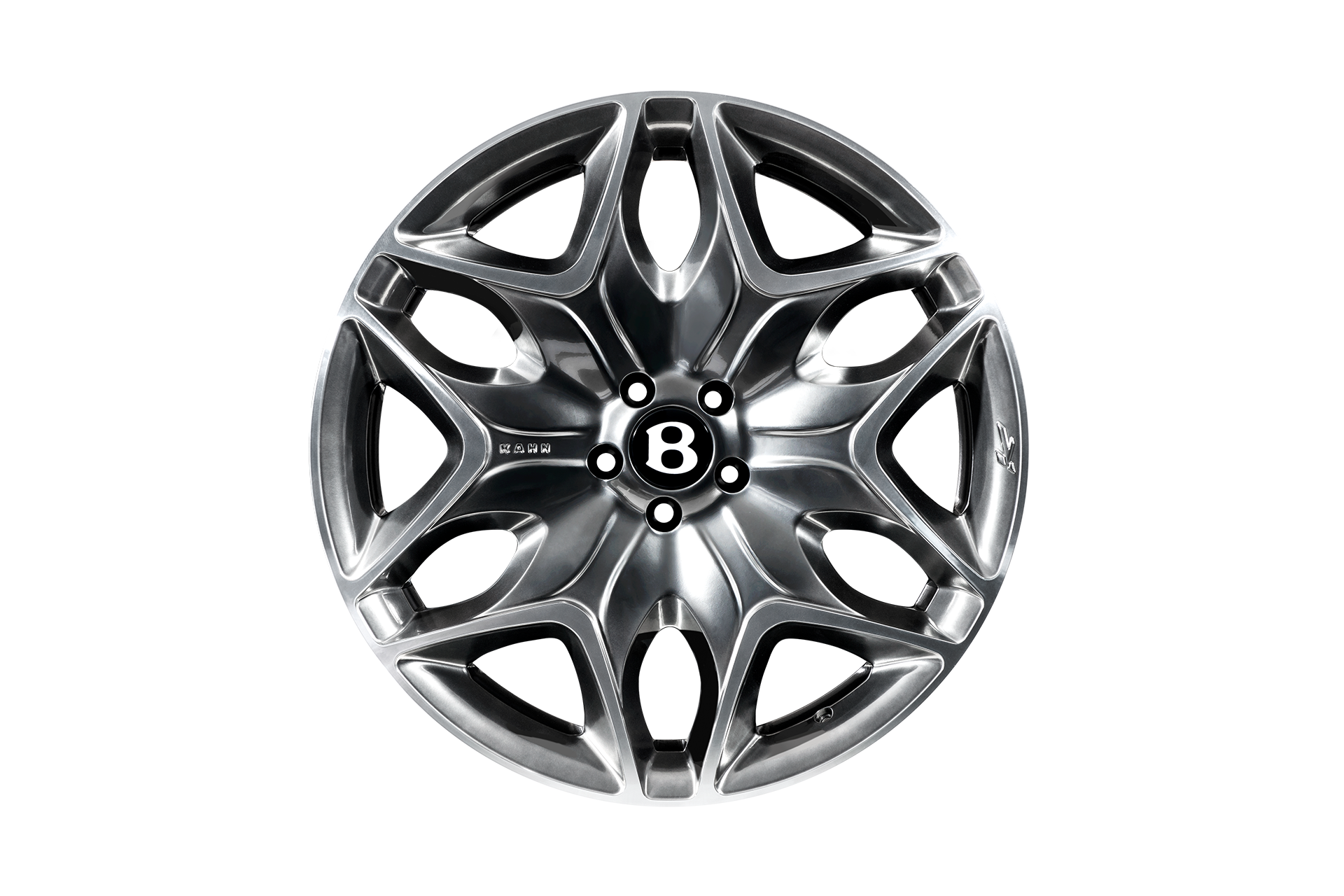 Bentley Mulsanne (2010-2016) Split 6 Light Alloy Wheels
