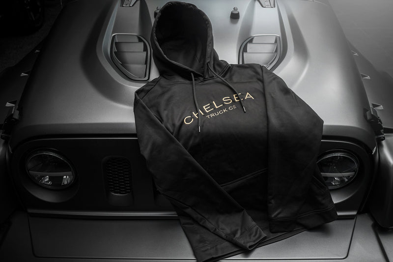 Special Edition Chelsea Truck Co Hoodie