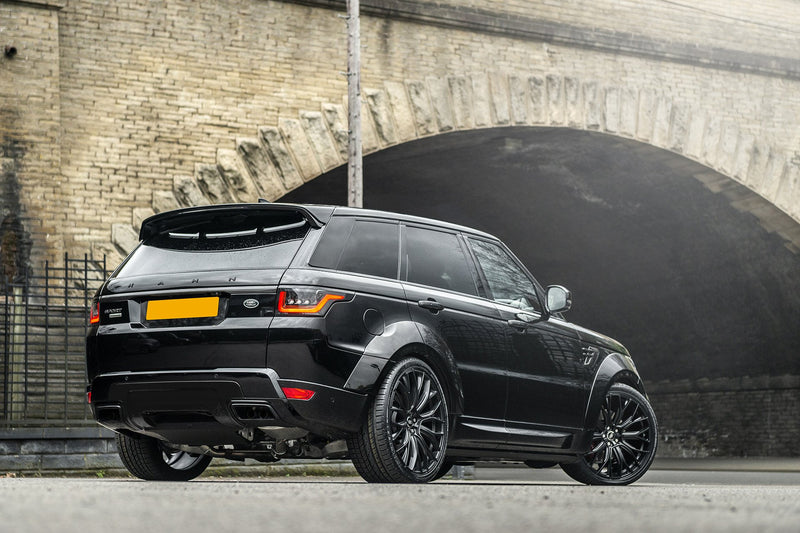 Range Rover Sport (2018-Present) Pace Car Exterior Body Styling Pack by Kahn - Image 1092